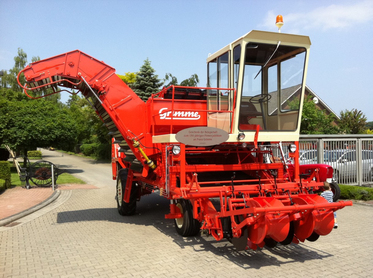 Grimme150